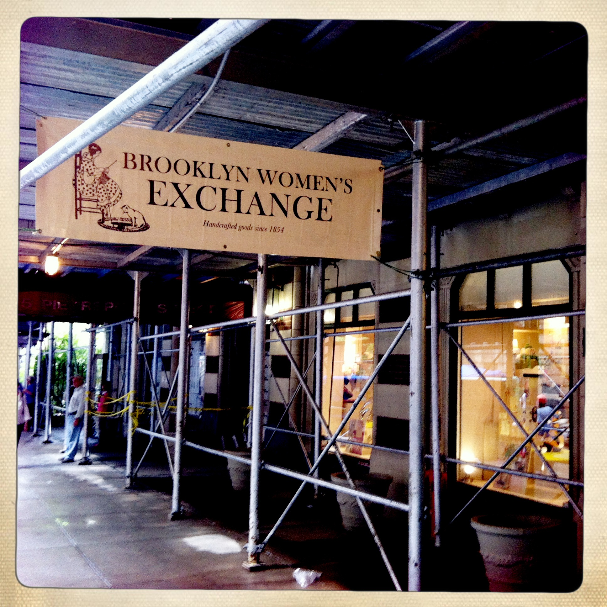 Brooklyn Women's Exchange