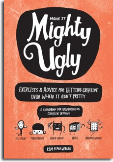 Make It Mighty Ugly: Book cover