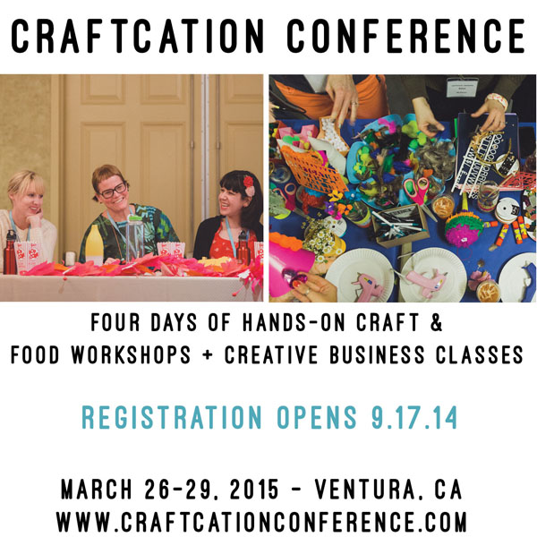 craftcation-conference